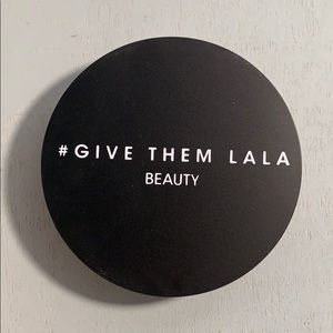 #GIVE THEM LALA